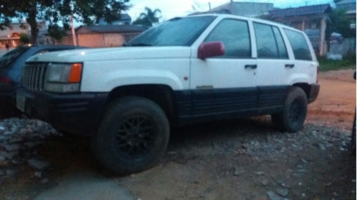 jeep grand cherokee 4.0 laredo 5p 1998
