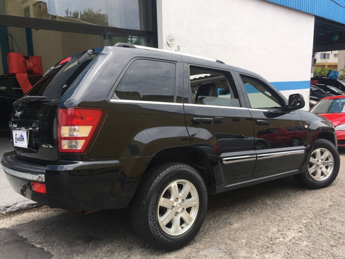 jeep grand cherokee 4.7 limited 5p