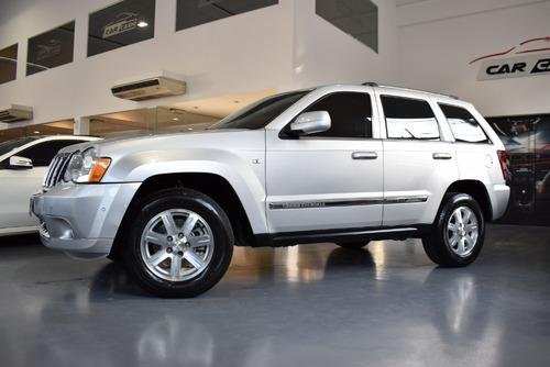 jeep grand cherokee 4.7 limited atx - carcash