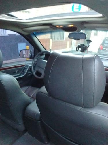 jeep grand cherokee 4.7 v8 limited 4x4