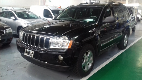 jeep grand cherokee 4.7 v8 scv limited