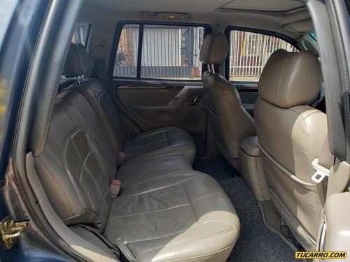 jeep grand cherokee 4700cc