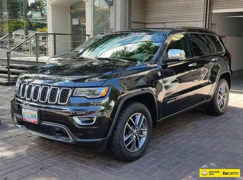 jeep grand cherokee 4g+ - automática