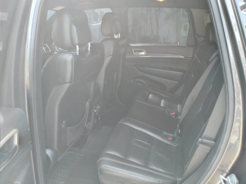 jeep grand cherokee 4g plus 2013