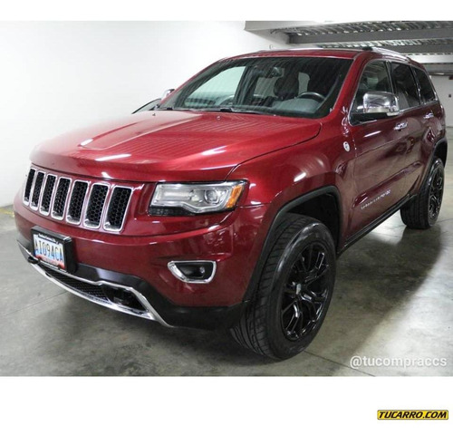 jeep grand cherokee 4g plus limited