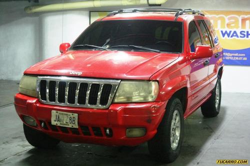 jeep grand cherokee 4x2