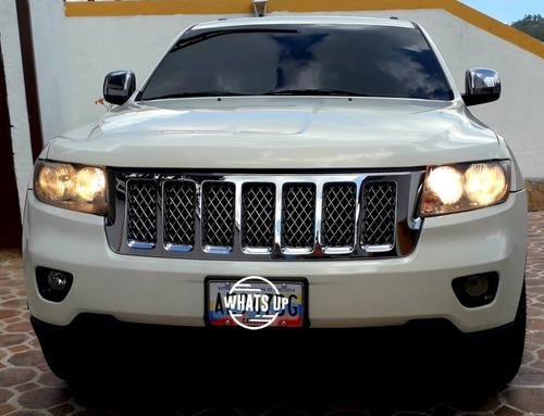 jeep grand cherokee 4x4 2012