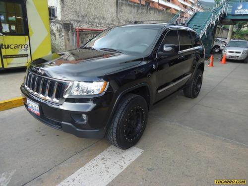 jeep grand cherokee 4x4