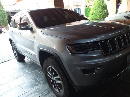 jeep grand cherokee 4x4 limite 4g plus