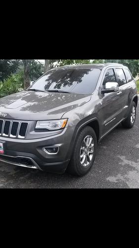 jeep grand cherokee 4x4 limite 4g plus