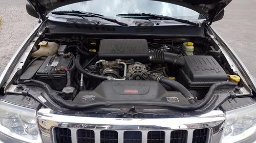 jeep grand cherokee 4x4 limited nivel 3 resolucion