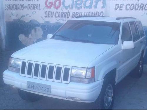 jeep grand cherokee 5,2 litros