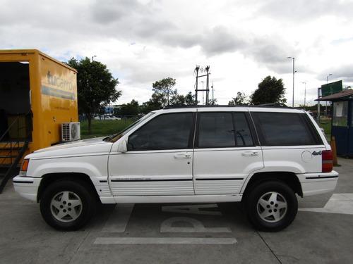 jeep grand cherokee 5200
