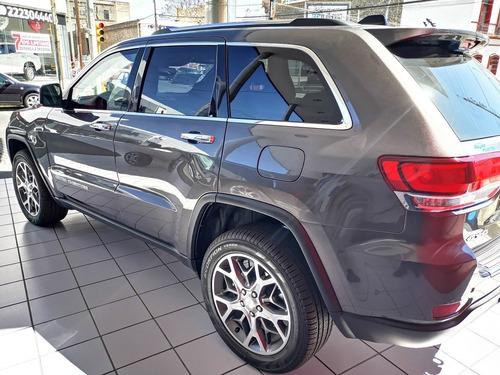 jeep grand cherokee 5.7 blindada 4x4 at 2020