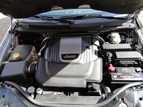 jeep grand cherokee 5.7 hemi 326cv 2006/2006 r a r i d a d e