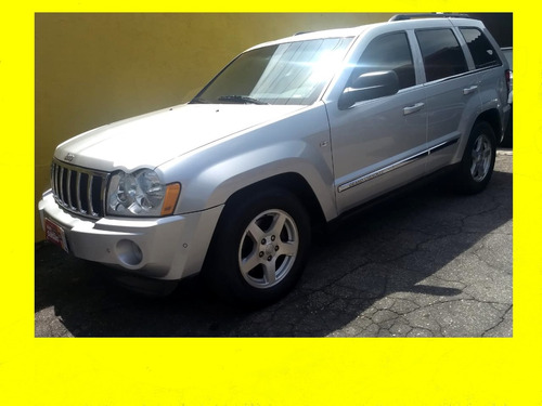 jeep grand cherokee 5.7 limited 5p