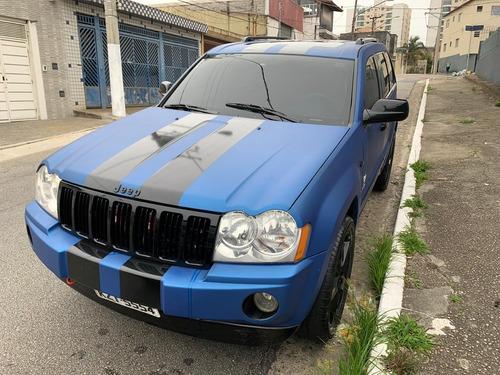 jeep grand cherokee 5.7  limited 5p hemi v8