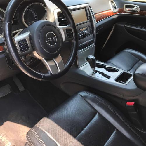 jeep grand cherokee 5.7 limited blindada nivel 3