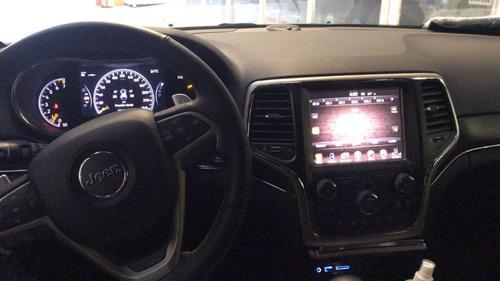 jeep grand cherokee 5.7 limited lujo 4x4 at 2016