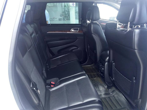 jeep grand cherokee 5.7 limited premium v8 2011 blindaje b4