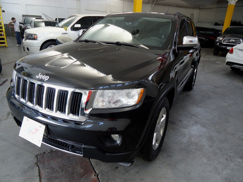 jeep grand cherokee 5.7 limited premium v8 4x2 2011
