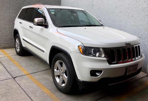 jeep grand cherokee 5.7 limited premium v8 4x2 mt 2012