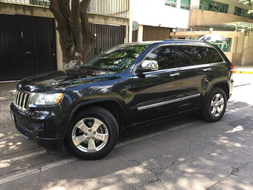 jeep grand cherokee 5.7 limited premium v8 4x2 mt