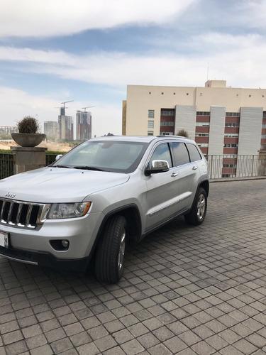 jeep grand cherokee 5.7 limited premium v8 blindada 4x4 mt