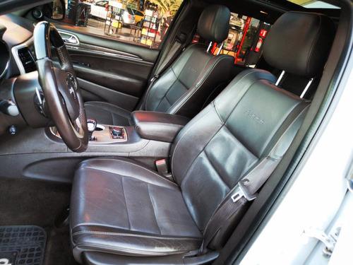 jeep grand cherokee 5.7 summit premium autos puebla