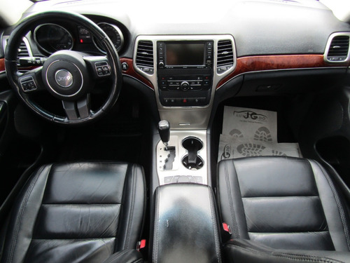 jeep grand cherokee 5700cc