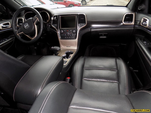jeep grand cherokee 5.7cc hevi v8 at aa 4x4
