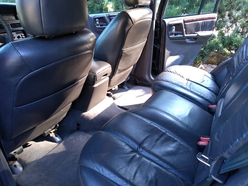 jeep grand cherokee 5.9 limited lx 5p dodge