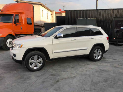 jeep grand cherokee 5p limited premium 4x2 5.7l v8
