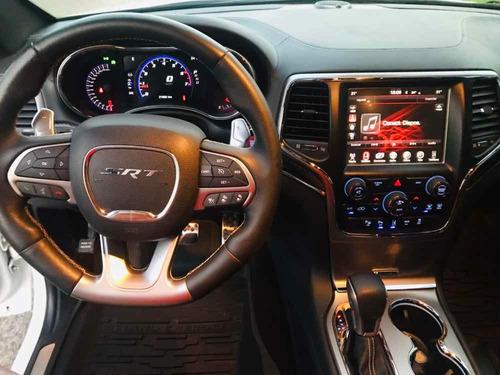 jeep grand cherokee 6.4 srt-8 at 2017