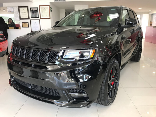 jeep grand cherokee 6.4 srt-8 at 2021