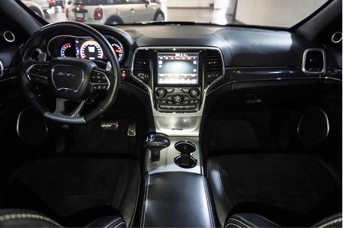 jeep grand cherokee 6.4 srt-8 blindaje por inasti 2014