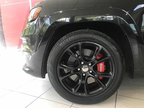 jeep grand cherokee 6.4 srt-8 mt 2015