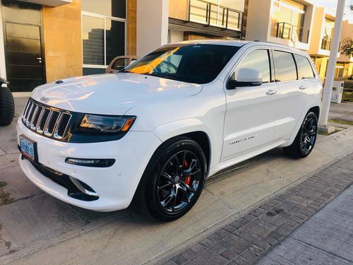 jeep grand cherokee 6.4 srt