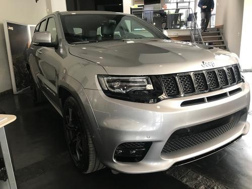 jeep grand cherokee 6.4 srt atx 465hp at sport cars la plata