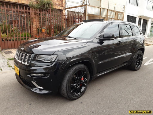 jeep grand cherokee aa 6.4 5p
