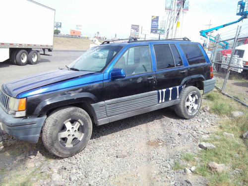 jeep grand cherokee acepto cambio 1996