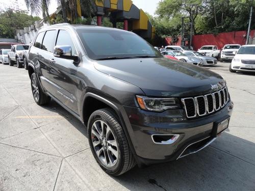 jeep grand cherokee advance 4x4 blindado nivel iv plus 2018