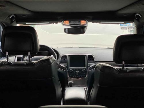 jeep grand cherokee aut