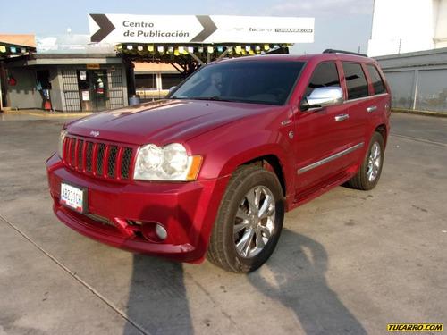 jeep grand cherokee automática 4x4