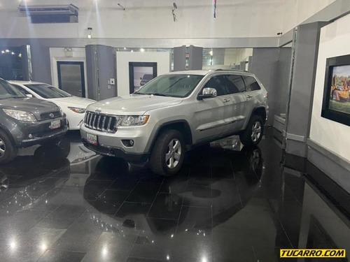 jeep grand cherokee automatica