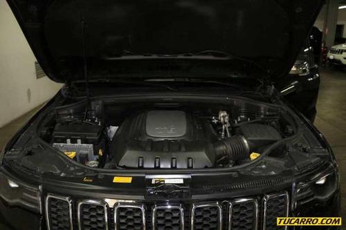 jeep grand cherokee automático 4x4