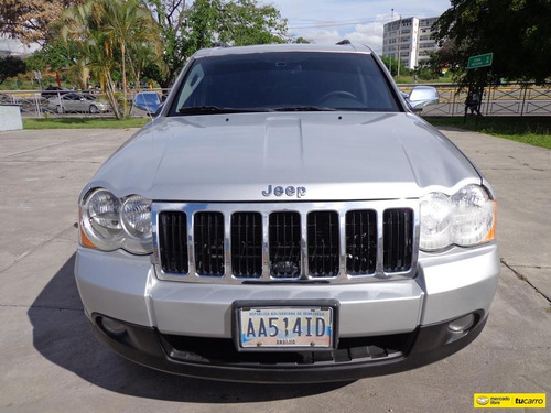 jeep grand cherokee automático