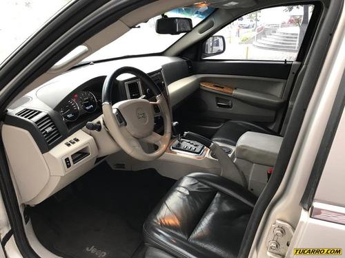 jeep grand cherokee blindada 4x4