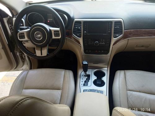 jeep grand cherokee (blindada)