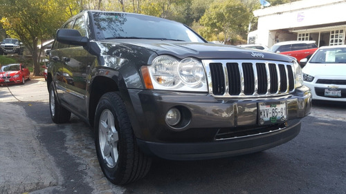 jeep grand cherokee blindada nivel 3 limited  4x4